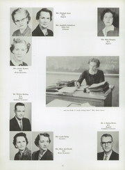 Page 16, 1959 Edition, Annandale High School - Antenna Yearbook (Annandale, VA) online yearbook collection