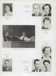 Page 17, 1959 Edition, Annandale High School - Antenna Yearbook (Annandale, VA) online yearbook collection