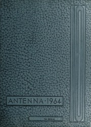 Annandale High School - Antenna Yearbook (Annandale, VA) online yearbook collection, 1964 Edition, Page 1