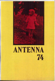 Annandale High School - Antenna Yearbook (Annandale, VA) online yearbook collection, 1974 Edition, Page 1