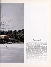 Page 11, 1966 Edition, Kellam High School - Challenger Yearbook (Virginia Beach, VA) online yearbook collection