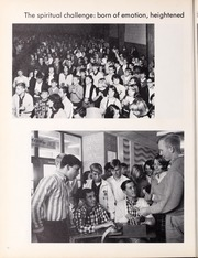 Page 16, 1966 Edition, Kellam High School - Challenger Yearbook (Virginia Beach, VA) online yearbook collection