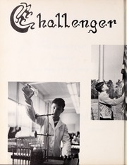 Page 6, 1966 Edition, Kellam High School - Challenger Yearbook (Virginia Beach, VA) online yearbook collection