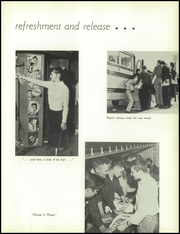 Page 13, 1958 Edition, Wakefield High School - Starstone Yearbook (Arlington, VA) online yearbook collection