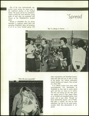 Page 16, 1958 Edition, Wakefield High School - Starstone Yearbook (Arlington, VA) online yearbook collection