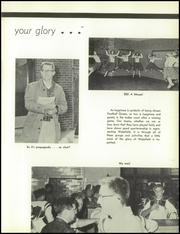 Page 17, 1958 Edition, Wakefield High School - Starstone Yearbook (Arlington, VA) online yearbook collection