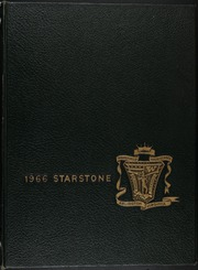 1966 Edition, Wakefield High School - Starstone Yearbook (Arlington, VA)