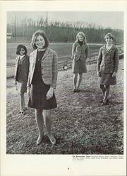 Page 12, 1968 Edition, Wakefield High School - Starstone Yearbook (Arlington, VA) online yearbook collection