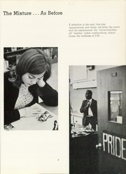 Page 9, 1968 Edition, Wakefield High School - Starstone Yearbook (Arlington, VA) online yearbook collection