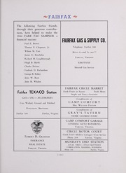 Page 113, 1944 Edition, Fairfax High School - Fare Fac Sampler Yearbook (Fairfax, VA) online yearbook collection