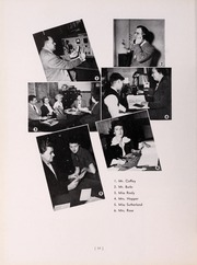 Page 14, 1951 Edition, Fairfax High School - Fare Fac Sampler Yearbook (Fairfax, VA) online yearbook collection