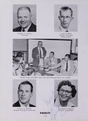 Page 14, 1959 Edition, Fairfax High School - Fare Fac Sampler Yearbook (Fairfax, VA) online yearbook collection