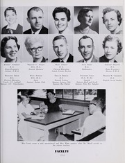 Page 15, 1959 Edition, Fairfax High School - Fare Fac Sampler Yearbook (Fairfax, VA) online yearbook collection