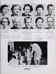 Page 17, 1959 Edition, Fairfax High School - Fare Fac Sampler Yearbook (Fairfax, VA) online yearbook collection