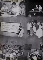 Page 2, 1959 Edition, Fairfax High School - Fare Fac Sampler Yearbook (Fairfax, VA) online yearbook collection