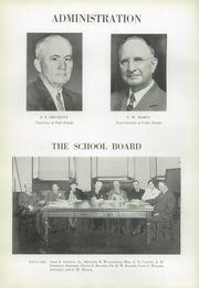 Page 12, 1941 Edition, Granby High School - Yearbook (Norfolk, VA) online yearbook collection