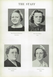 Page 14, 1941 Edition, Granby High School - Yearbook (Norfolk, VA) online yearbook collection
