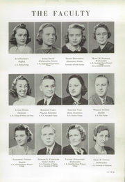 Page 17, 1941 Edition, Granby High School - Yearbook (Norfolk, VA) online yearbook collection