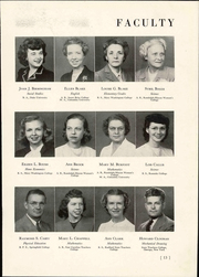 Page 17, 1947 Edition, Granby High School - Yearbook (Norfolk, VA) online yearbook collection