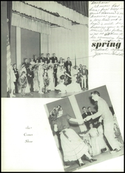 Page 10, 1950 Edition, Granby High School - Yearbook (Norfolk, VA) online yearbook collection