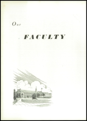 Page 14, 1950 Edition, Granby High School - Yearbook (Norfolk, VA) online yearbook collection