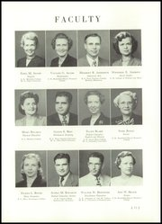 Page 17, 1950 Edition, Granby High School - Yearbook (Norfolk, VA) online yearbook collection