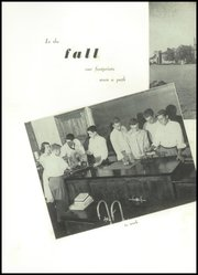 Page 6, 1950 Edition, Granby High School - Yearbook (Norfolk, VA) online yearbook collection