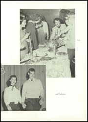 Page 9, 1950 Edition, Granby High School - Yearbook (Norfolk, VA) online yearbook collection