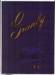 Page 1, 1951 Edition, Granby High School - Yearbook (Norfolk, VA) online yearbook collection
