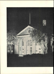 Page 10, 1951 Edition, Granby High School - Yearbook (Norfolk, VA) online yearbook collection