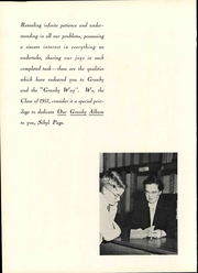 Page 12, 1951 Edition, Granby High School - Yearbook (Norfolk, VA) online yearbook collection
