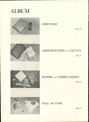 Page 14, 1951 Edition, Granby High School - Yearbook (Norfolk, VA) online yearbook collection