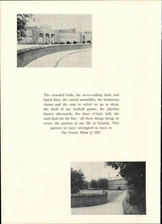 Page 16, 1951 Edition, Granby High School - Yearbook (Norfolk, VA) online yearbook collection