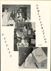 Page 17, 1951 Edition, Granby High School - Yearbook (Norfolk, VA) online yearbook collection