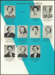 Page 14, 1960 Edition, Granby High School - Yearbook (Norfolk, VA) online yearbook collection
