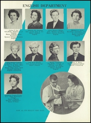 Page 15, 1960 Edition, Granby High School - Yearbook (Norfolk, VA) online yearbook collection