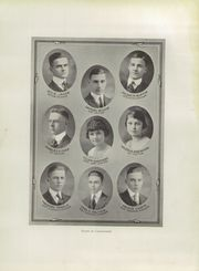 Page 15, 1918 Edition, Maury High School - Commodore Yearbook (Norfolk, VA) online yearbook collection