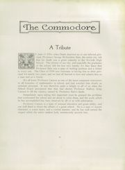 Page 17, 1918 Edition, Maury High School - Commodore Yearbook (Norfolk, VA) online yearbook collection