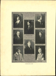 Page 16, 1926 Edition, Maury High School - Commodore Yearbook (Norfolk, VA) online yearbook collection