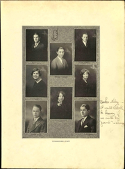 Page 17, 1926 Edition, Maury High School - Commodore Yearbook (Norfolk, VA) online yearbook collection