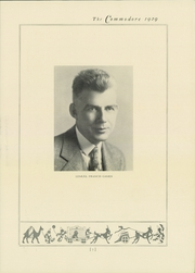 Page 11, 1929 Edition, Maury High School - Commodore Yearbook (Norfolk, VA) online yearbook collection