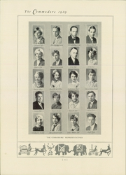 Page 14, 1929 Edition, Maury High School - Commodore Yearbook (Norfolk, VA) online yearbook collection