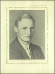 Page 13, 1930 Edition, Maury High School - Commodore Yearbook (Norfolk, VA) online yearbook collection