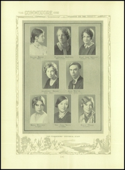 Page 14, 1930 Edition, Maury High School - Commodore Yearbook (Norfolk, VA) online yearbook collection
