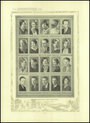 Page 16, 1930 Edition, Maury High School - Commodore Yearbook (Norfolk, VA) online yearbook collection