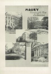 Page 12, 1944 Edition, Maury High School - Commodore Yearbook (Norfolk, VA) online yearbook collection