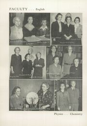 Page 16, 1944 Edition, Maury High School - Commodore Yearbook (Norfolk, VA) online yearbook collection