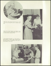 Page 11, 1955 Edition, Maury High School - Commodore Yearbook (Norfolk, VA) online yearbook collection