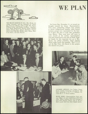 Page 14, 1955 Edition, Maury High School - Commodore Yearbook (Norfolk, VA) online yearbook collection