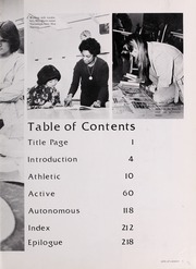 Page 7, 1977 Edition, Bethel High School - Ursa Major Yearbook (Hampton, VA) online yearbook collection